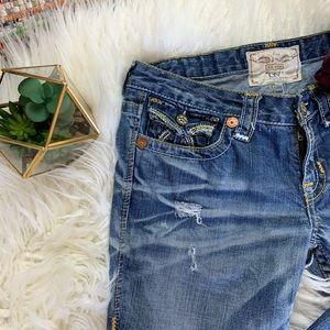 Big Star LIV Jeans Women's Sz 29 L